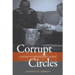 Die Korruption in Peru und ihre lange Geschichte