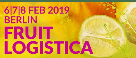 Feria Fruit Logistica 2019