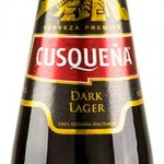 Premium-Bier CUSQUEÑA Dark Lager