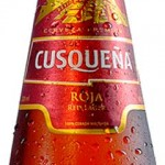 Rotes Bier CUSQUEÑA Red Lager