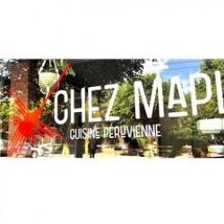 Chez MaPi - Peruanisches Restaurant in Fribourg, Schweiz