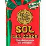 CUSCO Schokolade mit Nelken und Zimt