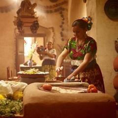 Mexiko: Gastland der Feinmesse in Basel, Schweiz