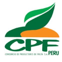 CPF Consorcio de Productores de Fruta SA