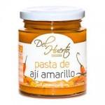 Gelbe Chili-Paste - Del Huerto
