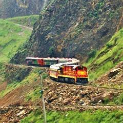 Bolivien setzt auf Deutschland für Eisenbahn von Brasilien nach Peru