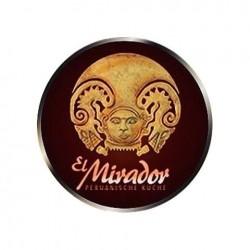 El Mirador - Restaurante