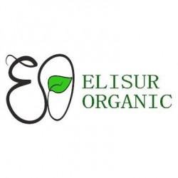 Elisur Organic - Ingwer und Kurkuma