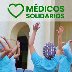 Médicos Solidarios Arequipa - Las estrellas del corazón