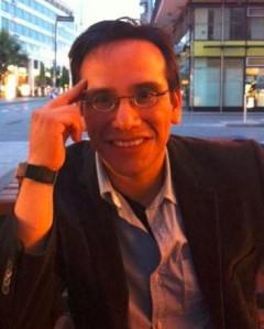 Erasmo Cachay: ein Ingenieur und Schriftsteller aus Peru