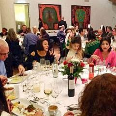 Peruanisches Gastronomiefestival und kulinarische Demonstration in Deutschland