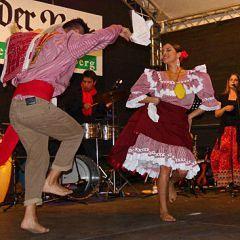 Cultura y culinaria - Oberndorf celebra peruanidad