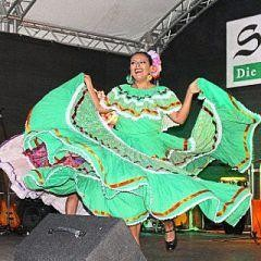 FIESTA PERÚ 2017 - Diesmal wird's mexikanisch
