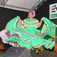 FIESTA PERÚ 2017: Esta vez es mexicana