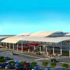 Internationaler Flughafen in Pisco kann starten