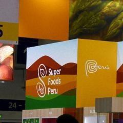 Die Fruit Logistica 2017 öffnete ihre Tore in Berlin