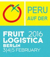 Feria Fruit Logistica 2016