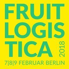 Eröffnung / Inauguración Fruit Logistica 2018
