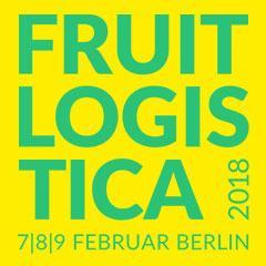 Eröffnung Fruit Logistica 2018