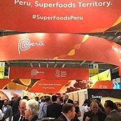 Bilanz des Peru-Auftritts - Fruit Logistica 2019
