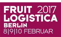 Feria Fruit Logistica 2017