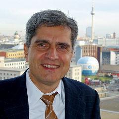 Paul Garaycochea - Referatsleiter Südamerika beim BMZ