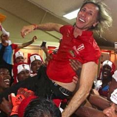 Nach 36 Jahren: Peru fährt zur WM