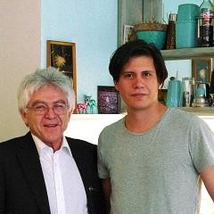Video-Reportage: Diego Castro - Chefkoch der ersten Cevichería in Berlin
