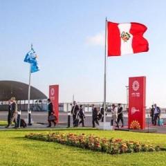 Peru, Gastland auf der IGEHO 2017