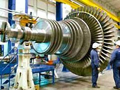Siemens mit weiterem Turbinen-Auftrag in Peru