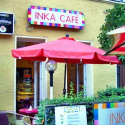 Inka Eis