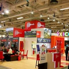 La presencia peruana en la ITB 2016 de Berlín