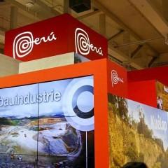 Teilnahme Perus auf der ITB 2016