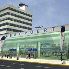 Neuer Flughafen © Urbania.pe