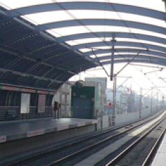 Siemens erhält Auftrag für U-Bahn-Elektrifizierung in Lima