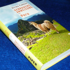 Peru-Buch: Ulrike Fokkens