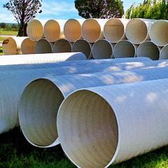Hersteller von PVC-Rohren planen neue Fabriken in Peru