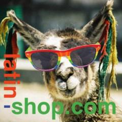 Am 1. November 2020 startet latin-shop.com, der neue Online-Shop von Peru-Vision