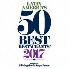 MAIDO - Bestes Restaurant Lateinamerikas 2017