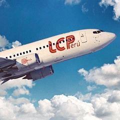 Fluglinie LC Perú baut Streckennetz im Land aus