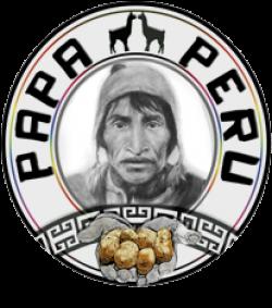Papa Peru