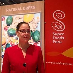 Bilanz des Peru-Auftritts - Fruit Logistica 2018