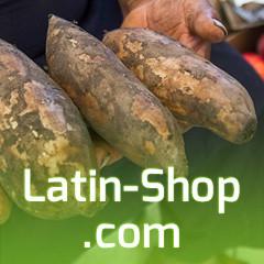 Aktuelles vom Latin-Shop.com   20. Mai 2021