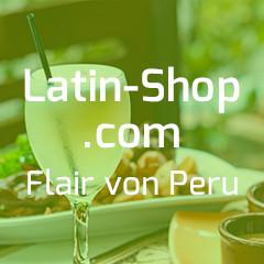 Aktuelles vom Latin-Shop.com | 04. Mai 2021
