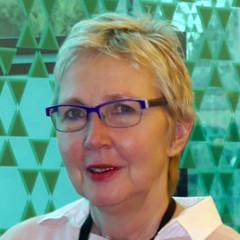 Martina Vogt - Colaboradora