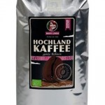 10er Karton Bio Hochlandkaffee Peru, ganze Bohnen, 500g