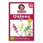 BIO Quinoa-Körner, dreifarbig, Big Pack 5kg