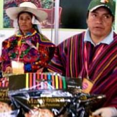 Mistura: Gastronomie-Messe weist Wege zur Armutsbekämpfung und gesunden Ernährung