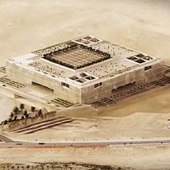 Baubeginn für das größte Museum Perus