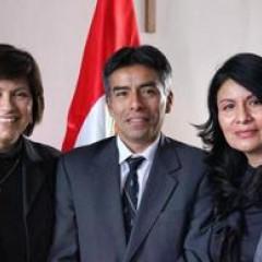 """""""Die peruanische Nationalität ist unwiderruflich"""""""